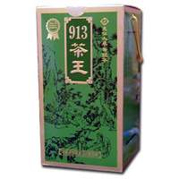 Ginseng Oolong King's Tea (Green)