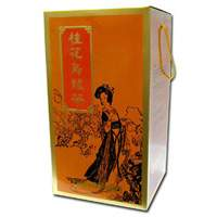 Osmanthus Oolong Tea (Green) 桂花烏龍茶