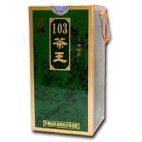 Ginseng Oolong Kng's Tea (Green)