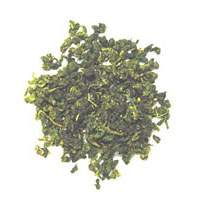 Osmanthus Green Oolong Tea