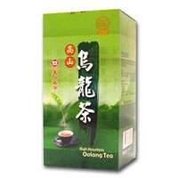 Premium Grade High-Mountain Green 頂級高山烏龍茶