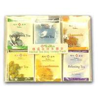 Herbal Tea Bags Variety Pack