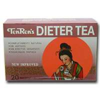 Dieter Tea (Peppermint Spice)
