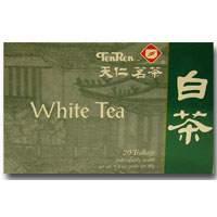 White Tea 白茶