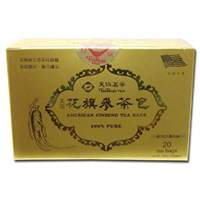 Ginseng Tea (No Caffeine)