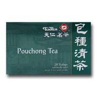 Pouchong (Green) Tea