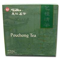 Pouchong (Green) Tea