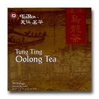 Tung Ting Oolong Tea (Green)