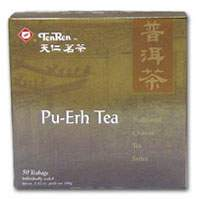 Pu-Erh Tea (Dark)