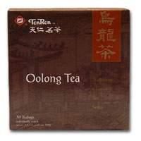 Oolong Tea (Dark)