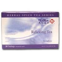 Relaxing Tea (No Caffeine)
