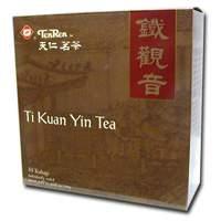 Ti Kuan Yin Tea (Dark)