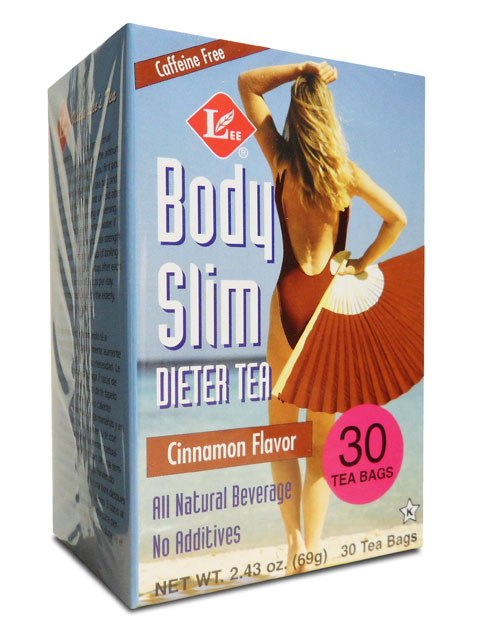 Body Slim (CinnamonFlavor)